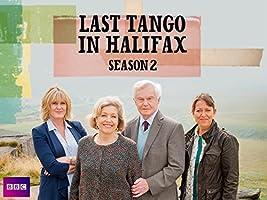 Last Tango in Halifax, Season 2