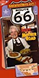 AAA Route 66: The Best of the Mother Road: California, Arizona, New Mexico, Texas, Oklahoma, Kansas, Missouri, Illinois: Featuring Roadside Eateries, Historic Motels, Trading Posts, Ghost Towns, Natural Wonders: Greatest Hits Maps, 2007 Edition... (0564137006) by AAA