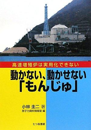 動かない、動かせない「もんじゅ」―高速増殖炉は実用化できない