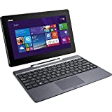 ASUS Transformer Book T100TAM 10.1 inch Detachable 2-in-1 Touch Laptop with Dock / 10.1