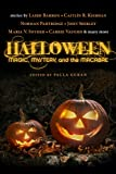 img - for Halloween: Magic, Mystery, and the Macabre book / textbook / text book