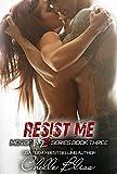 Resist Me (Men of Inked Book 4)