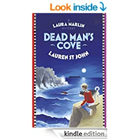 Laura Marlin Mysteries 1: Dead Man's Cove