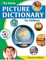 The Heinle Picture Dictionary for Children: Hardcover