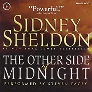The Other Side of Midnight Audiobook