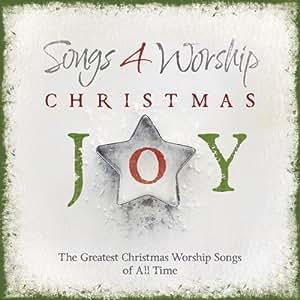 Songs 4 Worship Christmas Joy