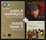Count Bass-D and Azie and Mobi Blood on My Money