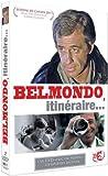 Coffret BELMONDO : le documentaire Itinéraire + le film Flic ou voyou [Version Longue]