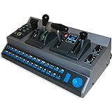 RailDriver Desktop Train Cab Controller
