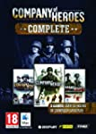 Company of Heroes - Complete Campaign...
