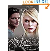Richelle Mead (Author)  (343)  Download:   $9.99