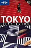 Matthew Firestone Tokyo (Lonely Planet City Guides)