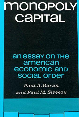 Monopoly Capital
