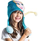 Disney Frozen Elsa Kids Flipeez Action Hat