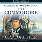 The Commodore | [C. S. Forester]