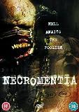 Necromentia [DVD] [2009]