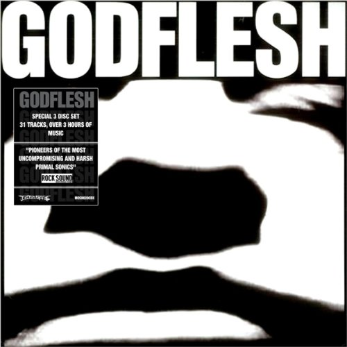 Godflesh – Godflesh Selfless Us And Them – 3CD – FLAC – 2013 – NBFLAC