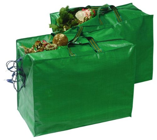 Bosmere G385 Christmas Decorations Storage Bag
