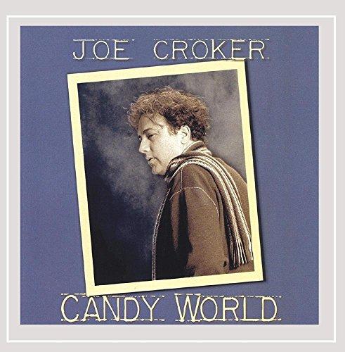 Joe Croker - Candy World