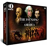The Founding of America (6 DVD Box Set)by HISTORY CHANNEL