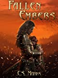 img - for Fallen Embers (The Alterra Histories Book 2) book / textbook / text book