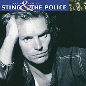 The Police - The Very Best Of [2002]