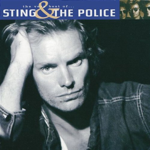 Sting - Very Best Of Sting & The Police - Zortam Music