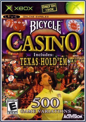 Bicycle Casino