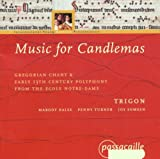 Music for Canlemas