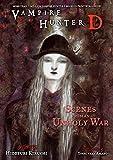 Vampire Hunter D Volume 20: Scenes from an Unholy War