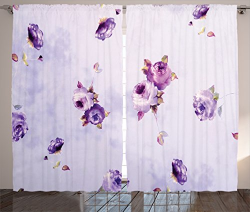 ambesonne-roses-decorations-collection-floral-pattern-with-mauve-roses-in-purple-color-dreamy-clouds