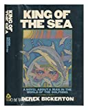 img - for King of the sea book / textbook / text book