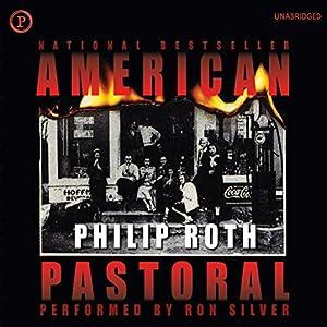 American Pastoral Audiobook