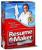 Resumemaker Professional Deluxe 16