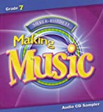 img - for SILVER BURDETT MAKING MUSIC (GRADE 7) book / textbook / text book