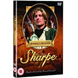 Sharpe's Revenge [DVD]by Sean Bean