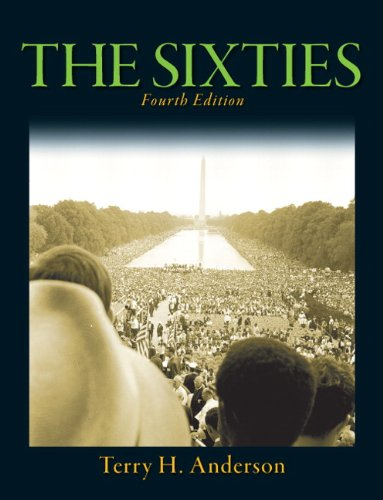 The Sixties (4th Edition)