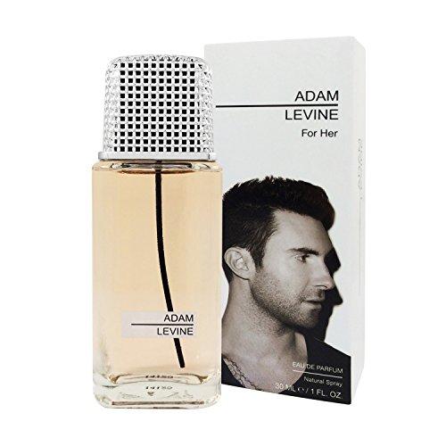 Adam Levine Eau de Parfum da donna, 30ml