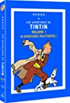 Tintin: Vol 1 (Bilingual)