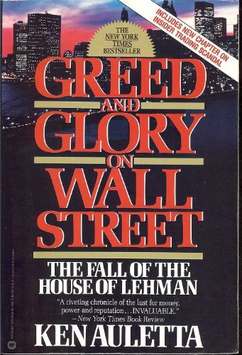 Greed and Glory on Wall Street: The Fall of the House of Lehman (Fall Of Lehman Brothers compare prices)