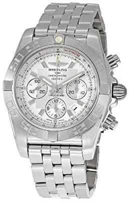 Breitling Men's AB011011/G684 Chronomat B01 Chronograph Watch