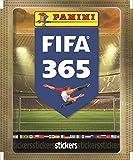 PaNINI nouvelle collection de stickers paNINI fIFA 365 affichage de 50 sachets