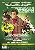 Image de Coffret Intégrale Malcolm, saisons 1 à 7