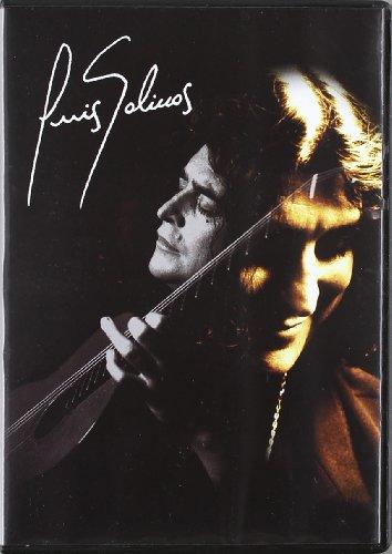 Luis Salinas Musica Argentina