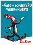 img - for El Gato Con Sombrero Viene De Nuevo / The Cat in the Hat Comes Back (Spanish Edition) book / textbook / text book