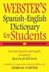 Webster's Spanish-English Dictionary...