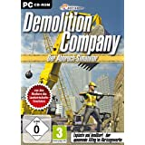 "Demolition Company: Der Abbruch-Simulatorvon ""astragon Software GmbH"""