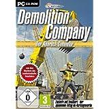 "Demolition Company: Der Abbruch Simulatorvon ""astragon Software GmbH"""