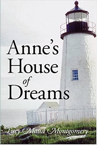 Anne's House of Dreams, Large-Print Edition