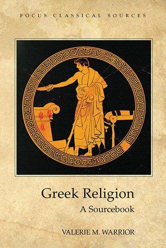 Greek Religion: A Sourcebook
